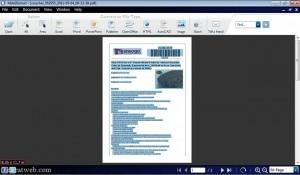 Able2Etract PDF Converter