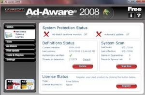 Ad-Aware 2008