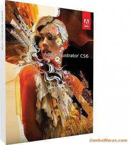 Adobe Illustrator CS 6