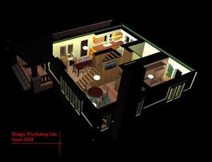 DesignWorkshop Lite