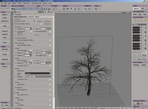 SoftImage XSI Mod Tool