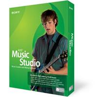 Sony Media ACID Music Studio 7