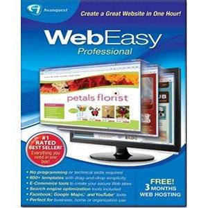WebEasy Professional 9