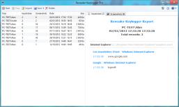 5. Revealer Keylogger