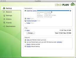 CrashPlan by Code 42 Software