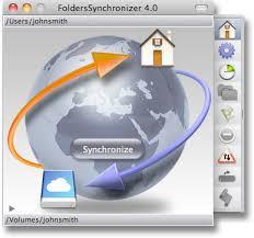 FoldersSynchronizer by softoBe