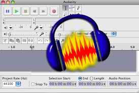 audacity songwriting software
