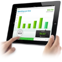 personal finance software for iPad