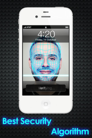 Face Recognition – Lock Your Screen