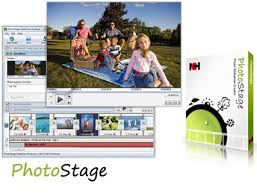 PhotoStage Slideshow Producer