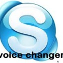 voice changing software for Skype