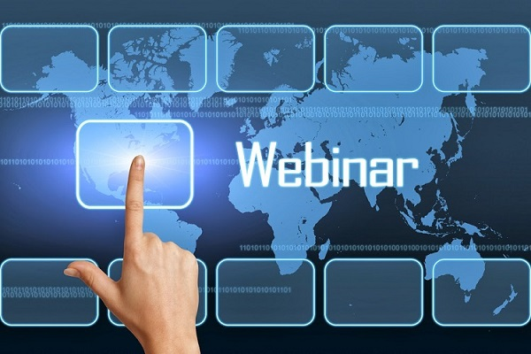 the benefits of webinar services